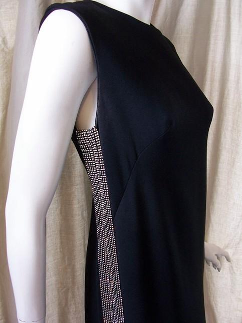 60s Vintage Gown, $270 @ DorotheasClosetVintage.com