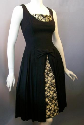 heinz oestergaard dress