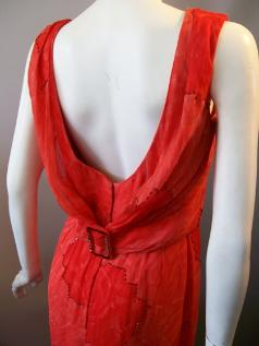 60s gown Robert Goldberg