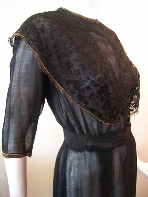 edwardian dress vintage dress vintage clothing