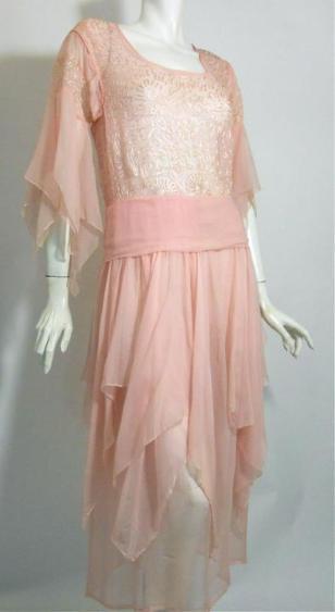 Dorothea's Closet Vintage 20's Dresses