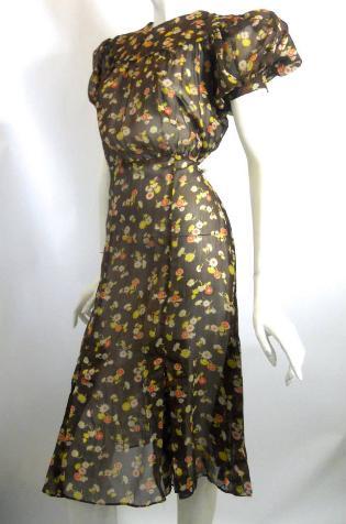 Dorothea&-39-s Closet Vintage 30&-39-s Dresses