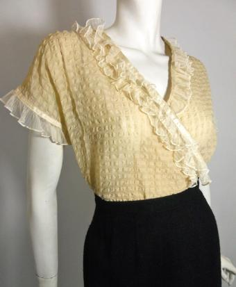 30s clothing vintage clothing