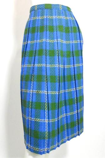 40s skirt vintage clothing