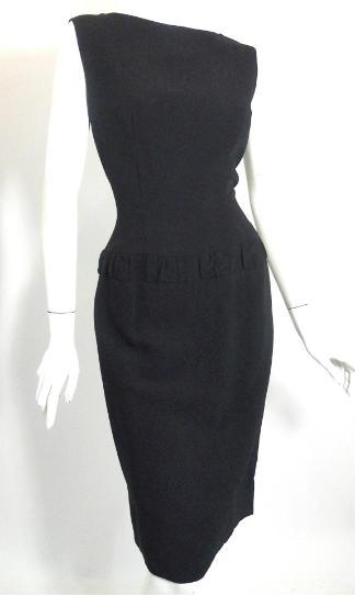 alfred werber dress