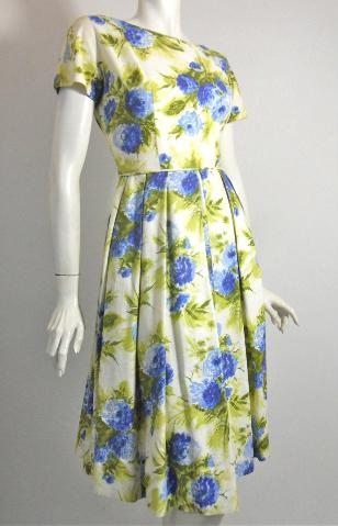60s dress vintage dress gay gibson