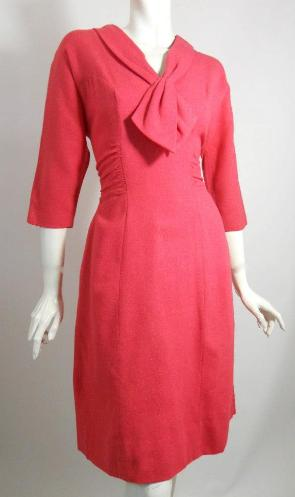 Dorothea's Closet Vintage dress, 60s dress, R&K Originals