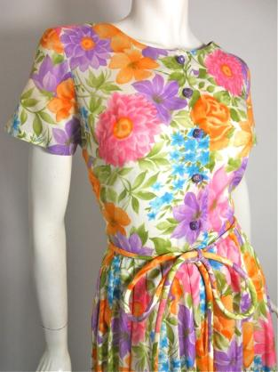 60s dress kay whitney dress