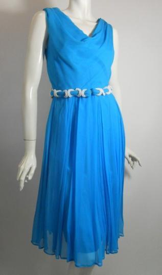 60s dress vintage dress