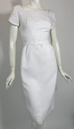 60s dress vintage wedding dress