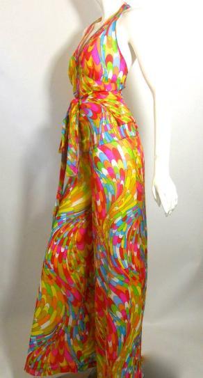 Dorothea&39s Closet Vintage that 70&39s Dress 70s dresses hippie dress ...