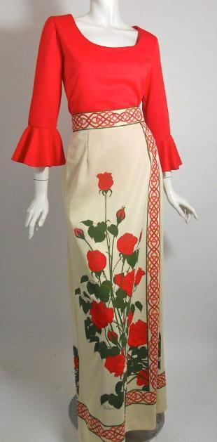 Dorothea S Closet Vintage That 70 S Dress 70s Dresses