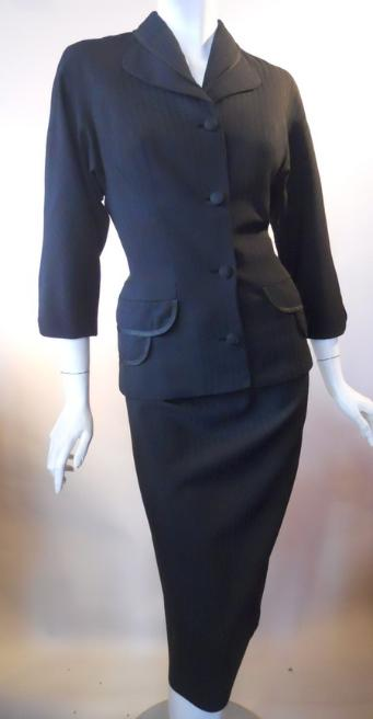 50s don loper suit vintage don loper