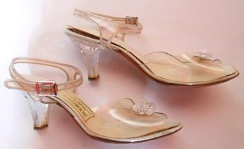 cf36ae7f95f7c Dorothea's Closet vintage Shoes