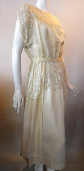 edwardian dress edwardian wedding dress
