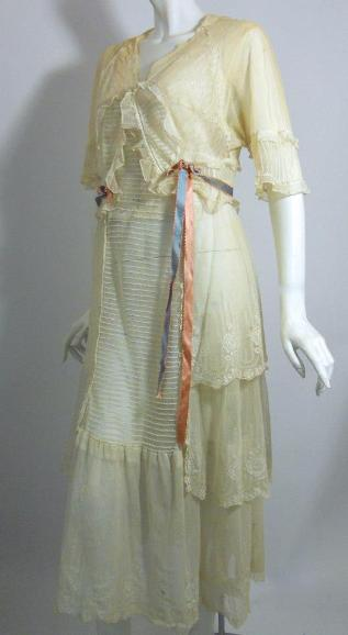 Dorothea's Closet Vintage dress, Edwardian dress