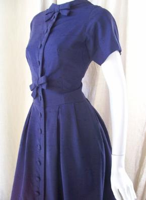 SUZY PERETT Vintage Dress