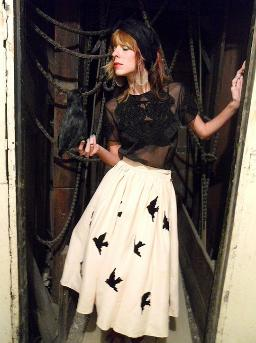 Dorothea's Closet Vintage Clothing....About Us, Layaway, Return ...